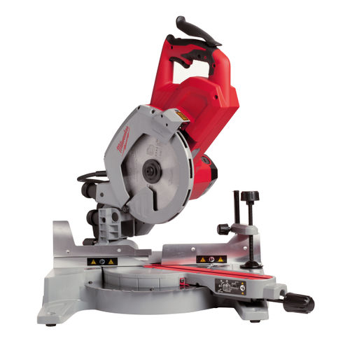 Milwaukee 4933410925 MS216SB Ultra Compact 216mm Slide Mitre Saw 110V