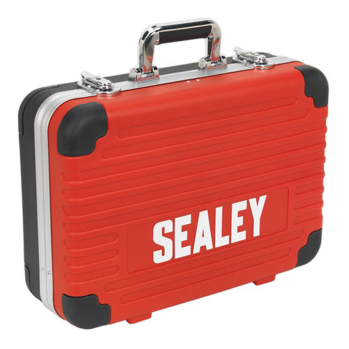 Sealey AP616 Professional HDPE Tool Case Heavy-Duty