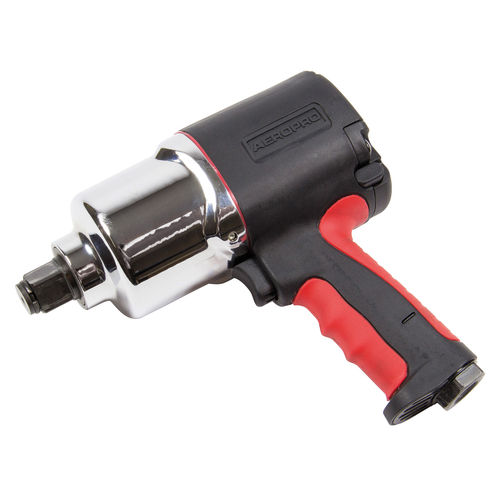 """SIP 07202 Air Impact Wrench 3/4"""" (Twin Hammer)"""