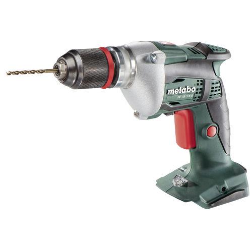 Metabo BE18LTX6 600261840 18V Cordless Drill (Body Only)