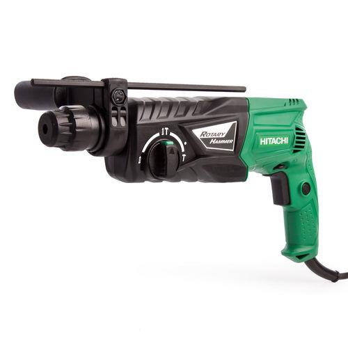 Hitachi DH24PX SDS Hammer Drill 110V