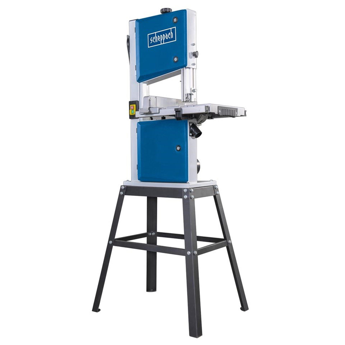 Denver Broncos Halftime Adjustments Key To Broncos 2 0: Toolstop Scheppach HBS250 Bandsaw 10 Inch With Leg Stand