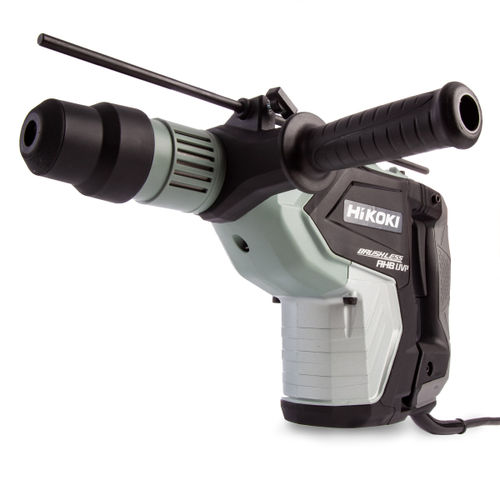 HiKOKI DH 40MEY SDS-Max Brushless Rotary Demolition Hammer 240V