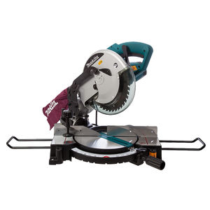 Makita MLS100 Mitre Saw 10 Inch / 255mm