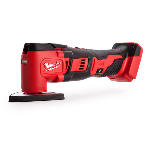 Milwaukee M18BMT-0 M18 Cordless Compact Multi-Tool (Body Only)