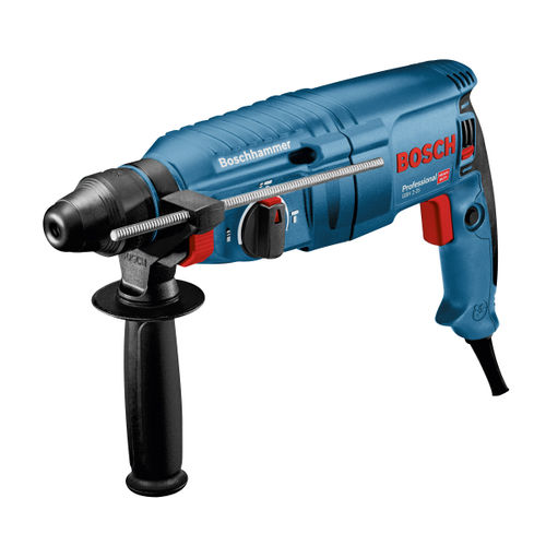 Bosch GBH 2-25 Professional Heavy Duty SDS+ Rotary Hammer Drill 240V