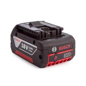 Bosch 1600Z00037 18V 3.0Ah Li-ion Battery