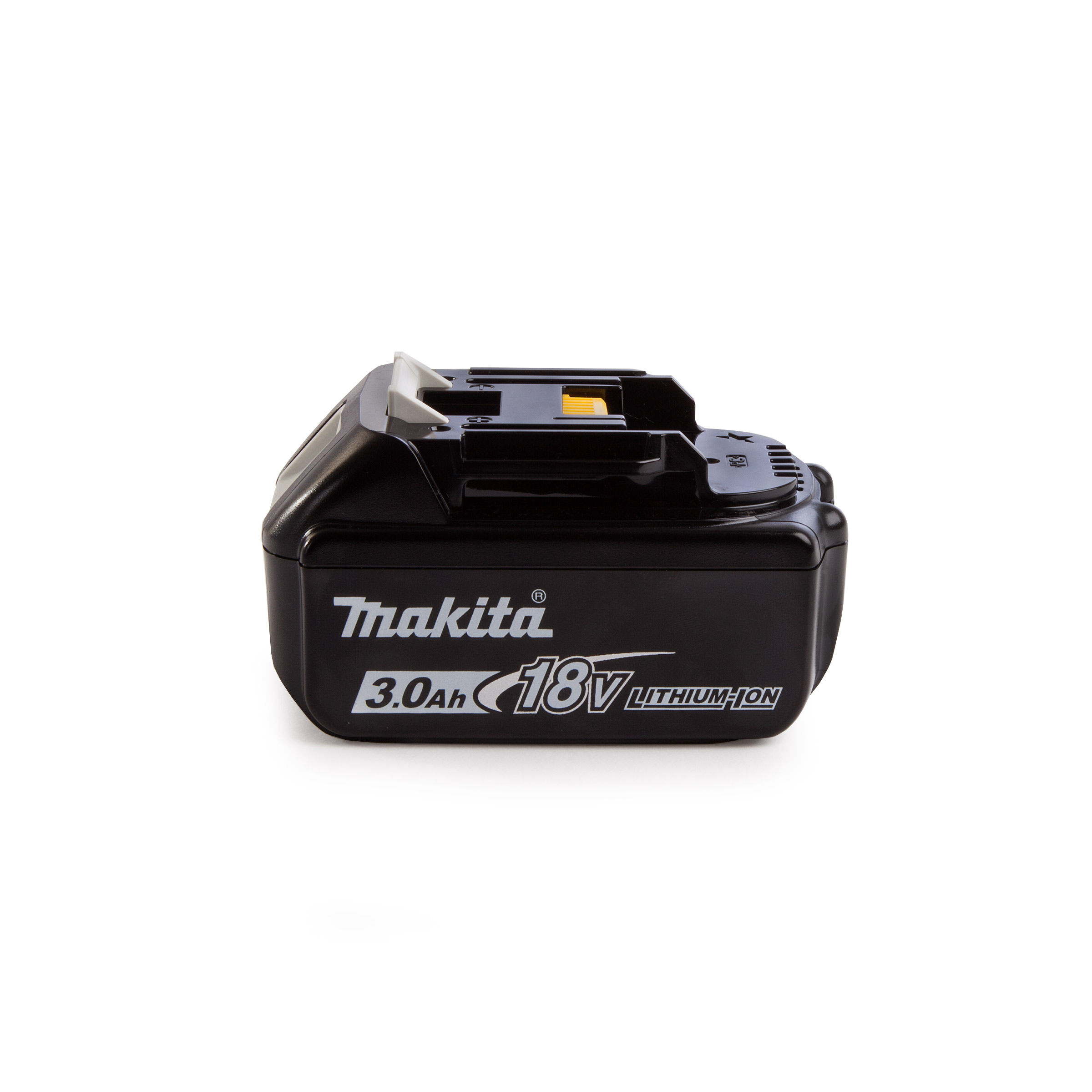 Makita BL1830B 18V Li-ion Battery 3.0Ah c//w Charge Level Indicator