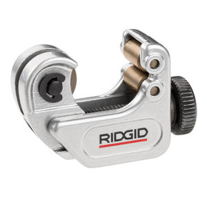 "Ridgid 32975 (Model 103) 1/2"" Close Quarters Tubing Cutter"