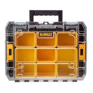 Dewalt DWST1-71194 TStak V Clear Lid Organiser