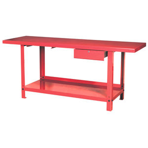 Sealey AP3020 Workbench Steel With 1 Drawer 2 Metres