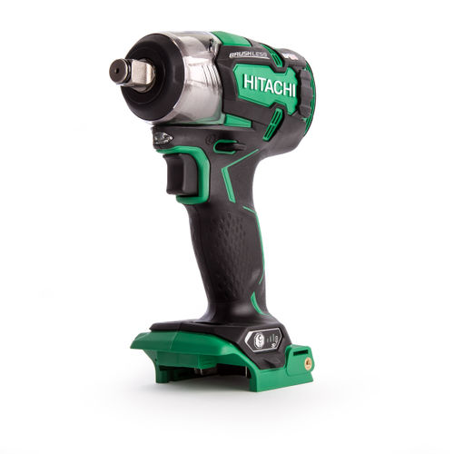 Hitachi WR18DBDL2 18V Impact Wrench (Body Only)