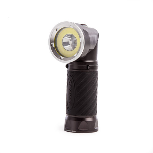 Nebo CRYKET LED Work Light + Spot Light