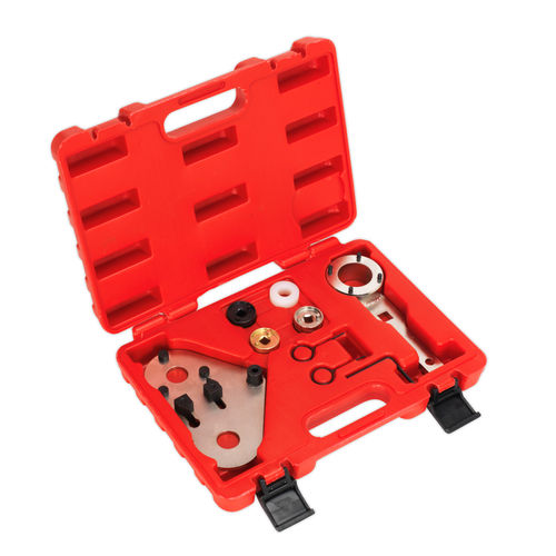 Sealey VSE6236 Petrol Engine Setting & Locking Kit - VAG 1.8/2.0 Chain Drive