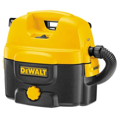 Dewalt DC500 Cordless/Corded Wet N Dry Vacuum Cleaner 240V