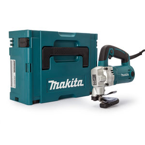 Makita JS3201J Shear 3.2mm in Makpac Case