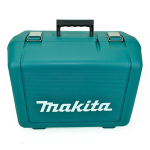 Makita 141353-9 Carry Case to fit BSS610, BSS611, DSS610, DSS611 Cordless Circular Saws