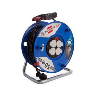 Brennenstuhl 1208060 Garant Cable Reel 50M H05VV-F 3G1,5