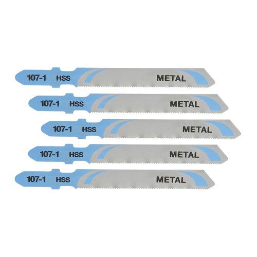 Dewalt DT2162 T118G Metal Cutting Jigsaw Blades (Pack Of 5)