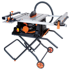 Evolution RAGE5-S Multipurpose Table Saw 255mm (10in)