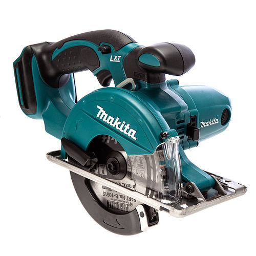 Makita DCS550Z 18V Cordless Li-ion Metal Cutting Saw (Body Only)