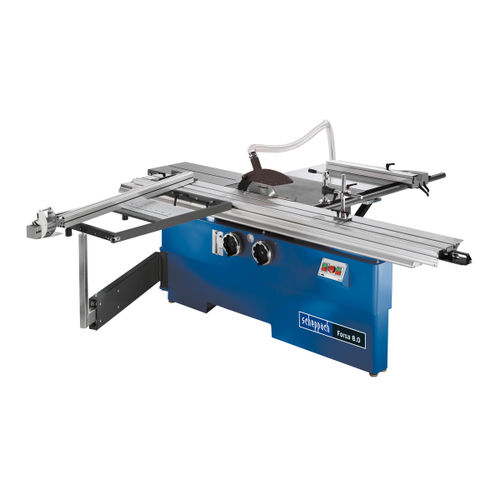 Scheppach Forsa 8.0-P3 Precison Panel Sizing Saw Kit 415V