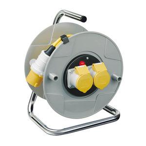 Brennenstuhl 1098743 Cable Reel ST AK 260 25 Metres 110V