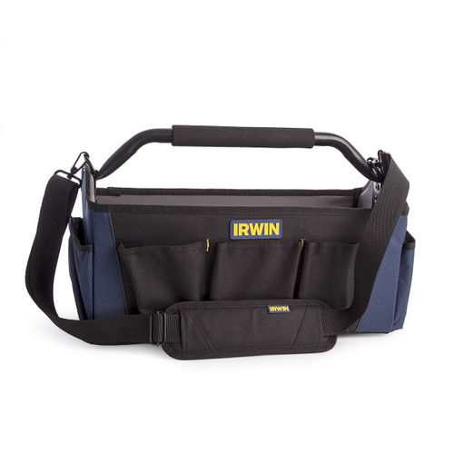 "Irwin 2017829 450mm/18"" Foundation Series Tote (T18O)"