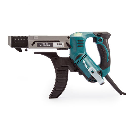 Makita 6843 Auto-Feed Screwdriver 240V