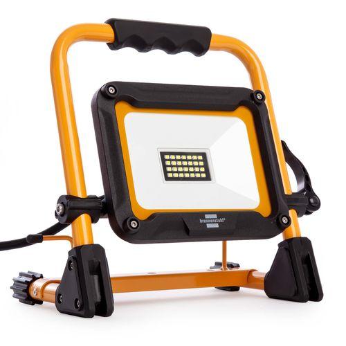 Brennenstuhl 1171253233 LED Light JARO 2003 M, 1870lm, 20W, IP65, 240V