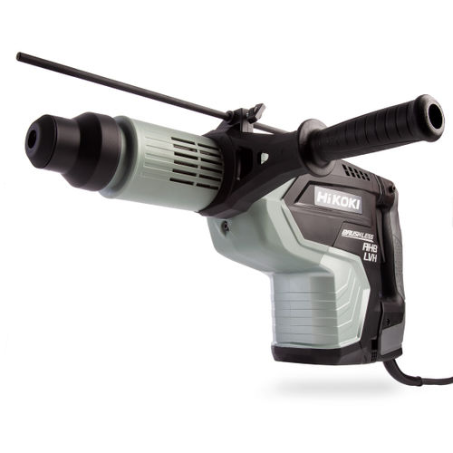 HiKOKI DH 52ME SDS Max Brushless Rotary Demolition Hammer 110V