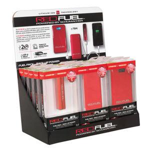 Sealey RFKIT2 Lithium Power Pack - Counter Display