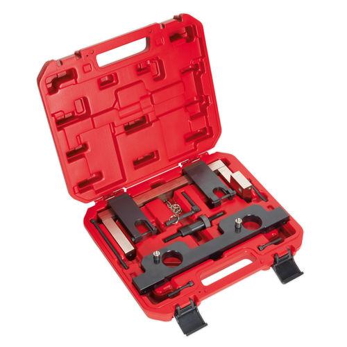 Sealey VSE6188 Petrol Engine Setting/Locking Kit - BMW 2.0 N20 - Chain Drive