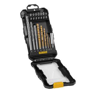 Dewalt DT71567 Drill and Screwdriver Bit Set 16 Piece