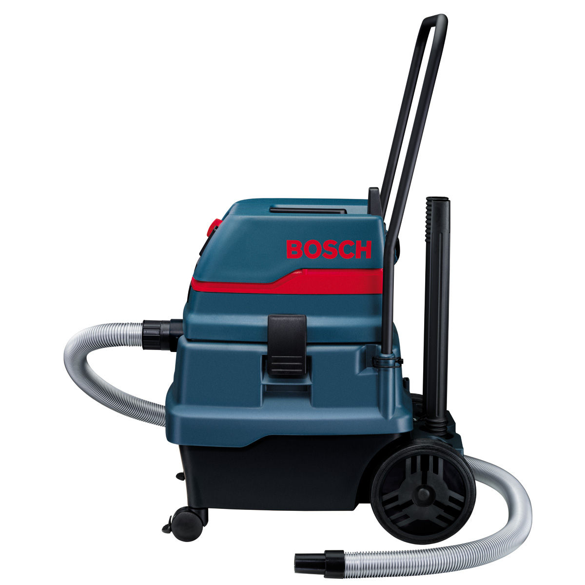 Toolstop Bosch Gas50 Wet And Dry Universal Dust Extractor