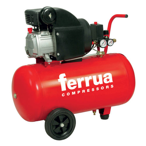 SIP 06459 RC2/50 Ferrua Air Compressor