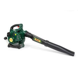 Webb WEBV26 Petrol 2 Stroke 26cc Garden Blower and Vacuum 114mph / 183kph