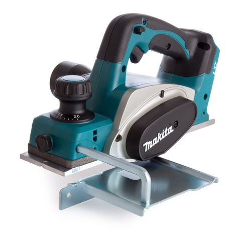 Makita DKP180Z Planer LXT 18V Li-Ion Cordless 82mm (Body Only)