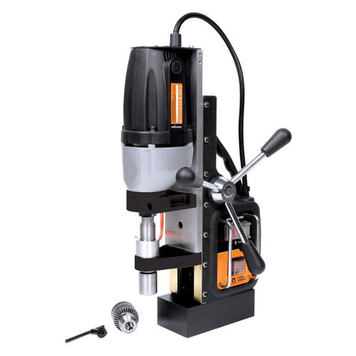 Evolution BORA2800 1200W 28mm Magnetic Drilling System 240V