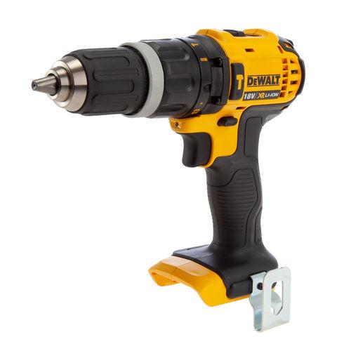 Dewalt DCD785N-K 18V XR 2-Speed Combi Drill (Body Only)