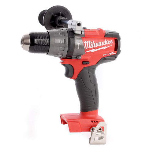 Milwaukee M18FPD-0 18v Li-Ion Fuel Hammer Drill Driver (Body Only)