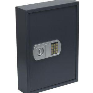 Sealey SEKC100 Electronic Key Cabinet 100 Key Capacity