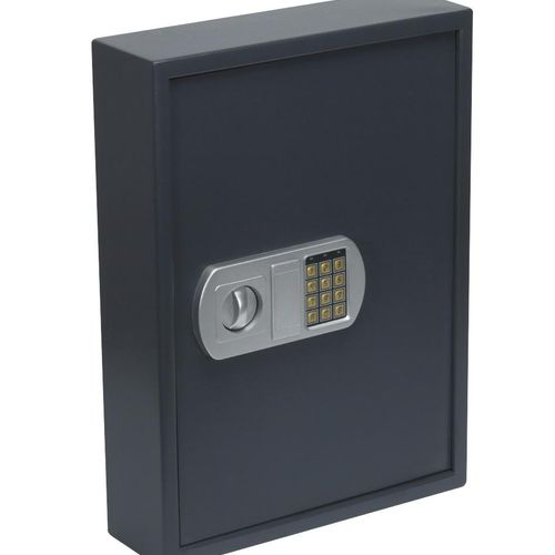 Sealey SEKC100 Electronic Key Cabinet 100 Key Capacity