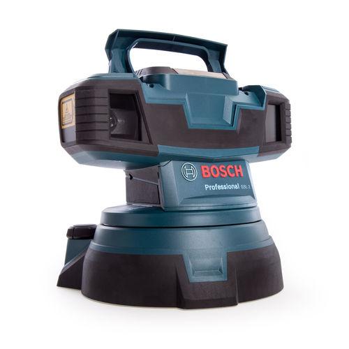 Bosch GSL2 Manual Surface Laser in L-Boxx