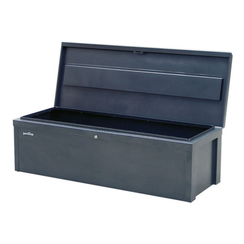 Sealey SB1200 Steel Storage Chest 1200 X 450 X 360mm
