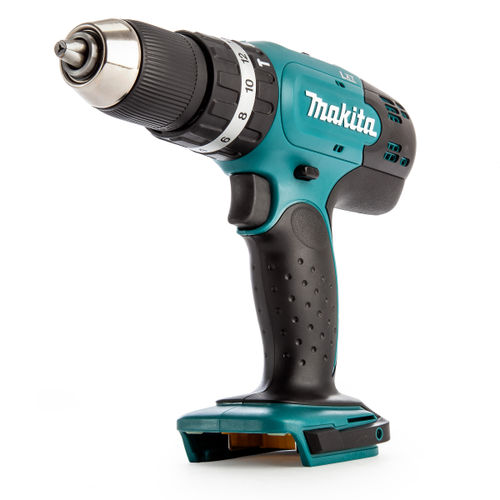 Makita DHP453Z 18V LXT Combi Drill (Body Only)
