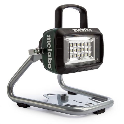 Metabo BSA 14.4-18 LED Cordless Site Light (Body Only)