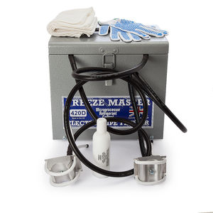 Freeze Master 420D Electric Pipe Freezer 8-42mm