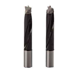 Triton TDJDB8 8mm Dowel Jointer Bits 2 Pack (109467)