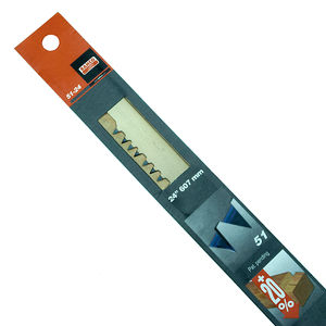 Bahco 51-24 Peg Tooth Hard Point Bowsaw Blade 24 Inch / 600mm